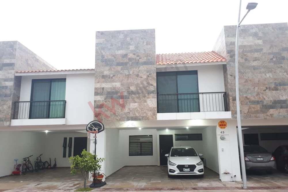Tu Casa Mi Casa